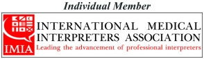 IMIA individual member
