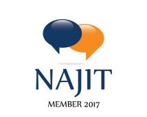 NAJIT Member Logo 2017