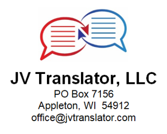 JV Translator address
